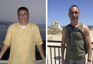 Steve Devoyd Transformation